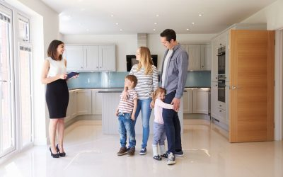 Buying A Home…